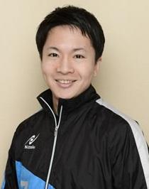 伊藤美誠のコーチ松崎太佑